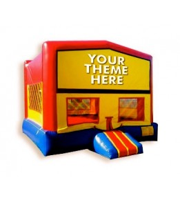 Theme Module Jumper 13'L x 13'W x 12'H