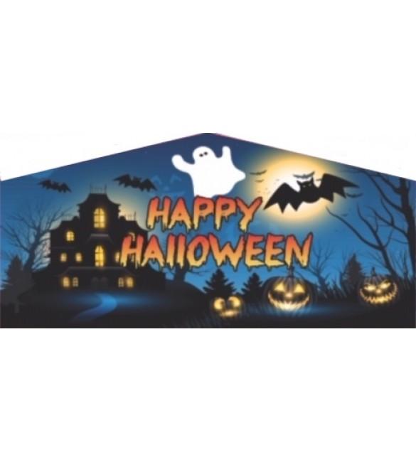 Halloween Banner*