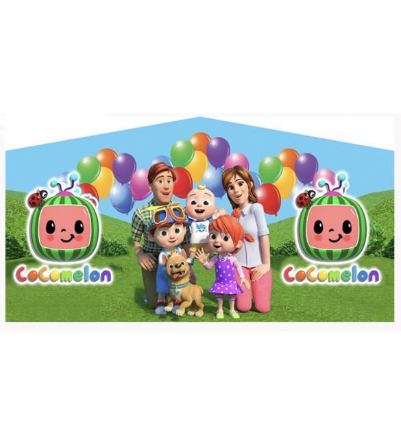 CocoMelon Banner
