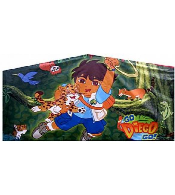 Go Diego Banner