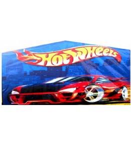 Hot Wheels Banner