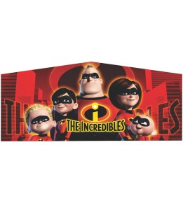 The Incredibles Banner*
