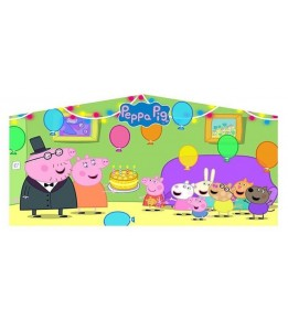 Pepa Pig Banner*