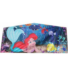 The Little Mermaid Banner