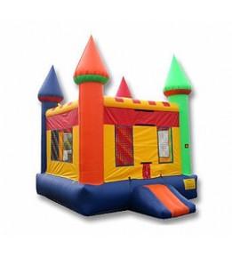 Castle Bouncer 13'L X 13'W