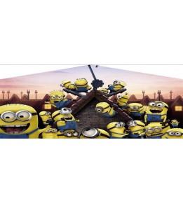 Minions Banner