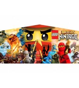 Ninjago Banner